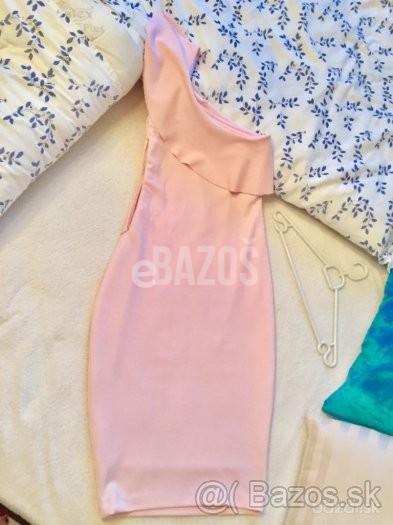 Oblečenie predaj   ponuka Trnava Mohito spoločenské šaty 34 3cc408e3635